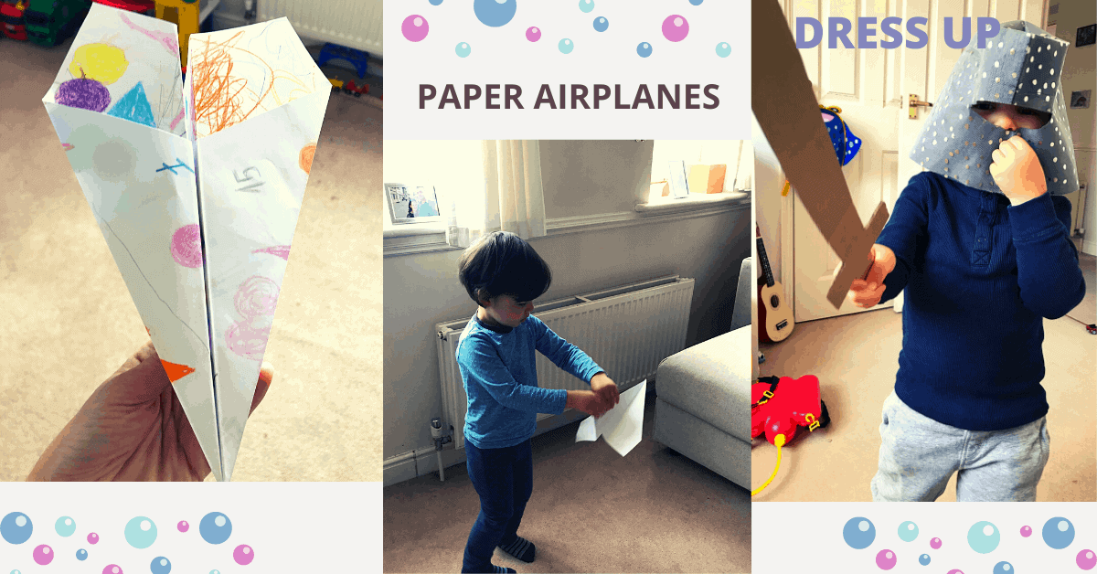 activities for 2 year-olds