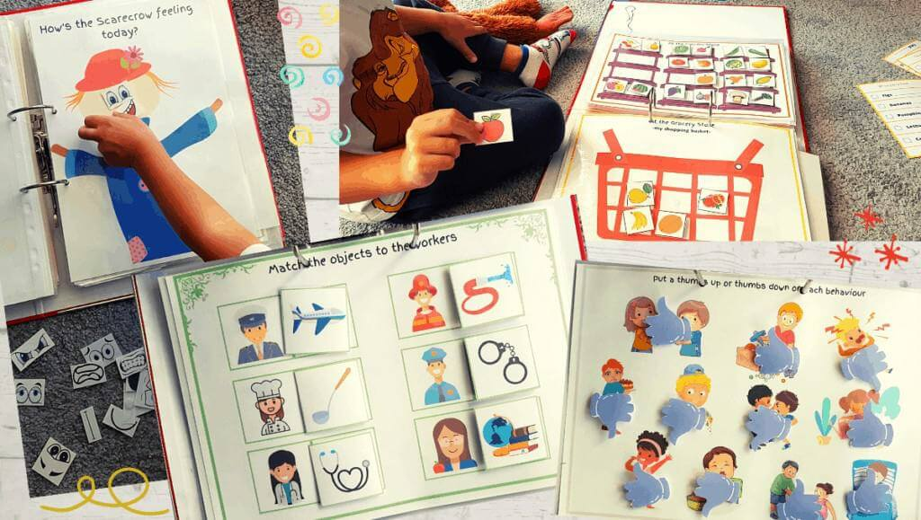 play and learn activities