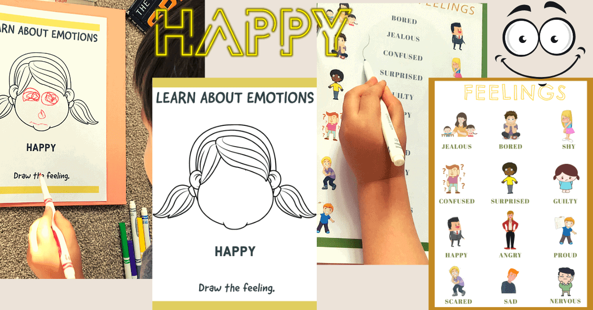 at home learning activities