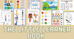 the little learner book