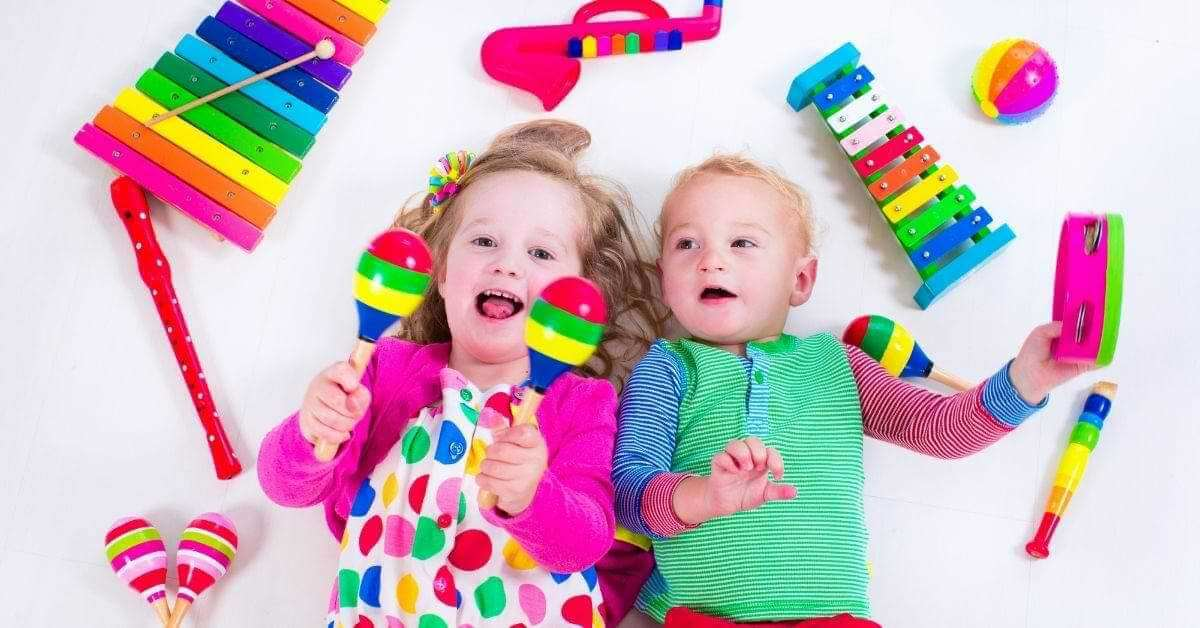 Musical Intelligence- Activities for Auditory Learners